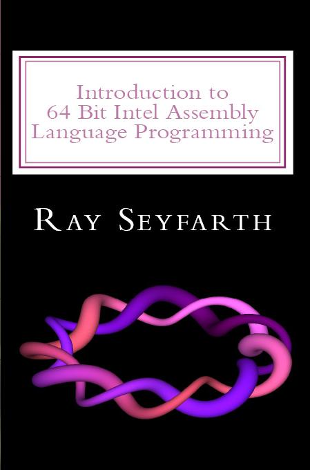 Assembly Language Book